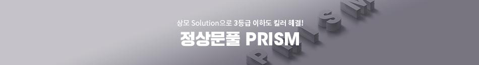 [강사띠] 정상모 정상문풀 PRISM