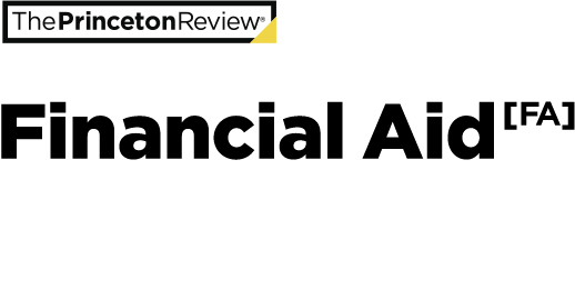 The Princeton Review Financial Aid[FA] 장학금 컨설팅