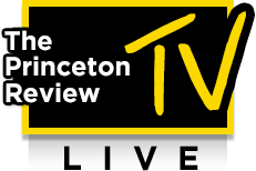 The Princeton Review LIVE