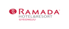 RAMADA HOTEL & RESORT By Wyndham GYEONGJU