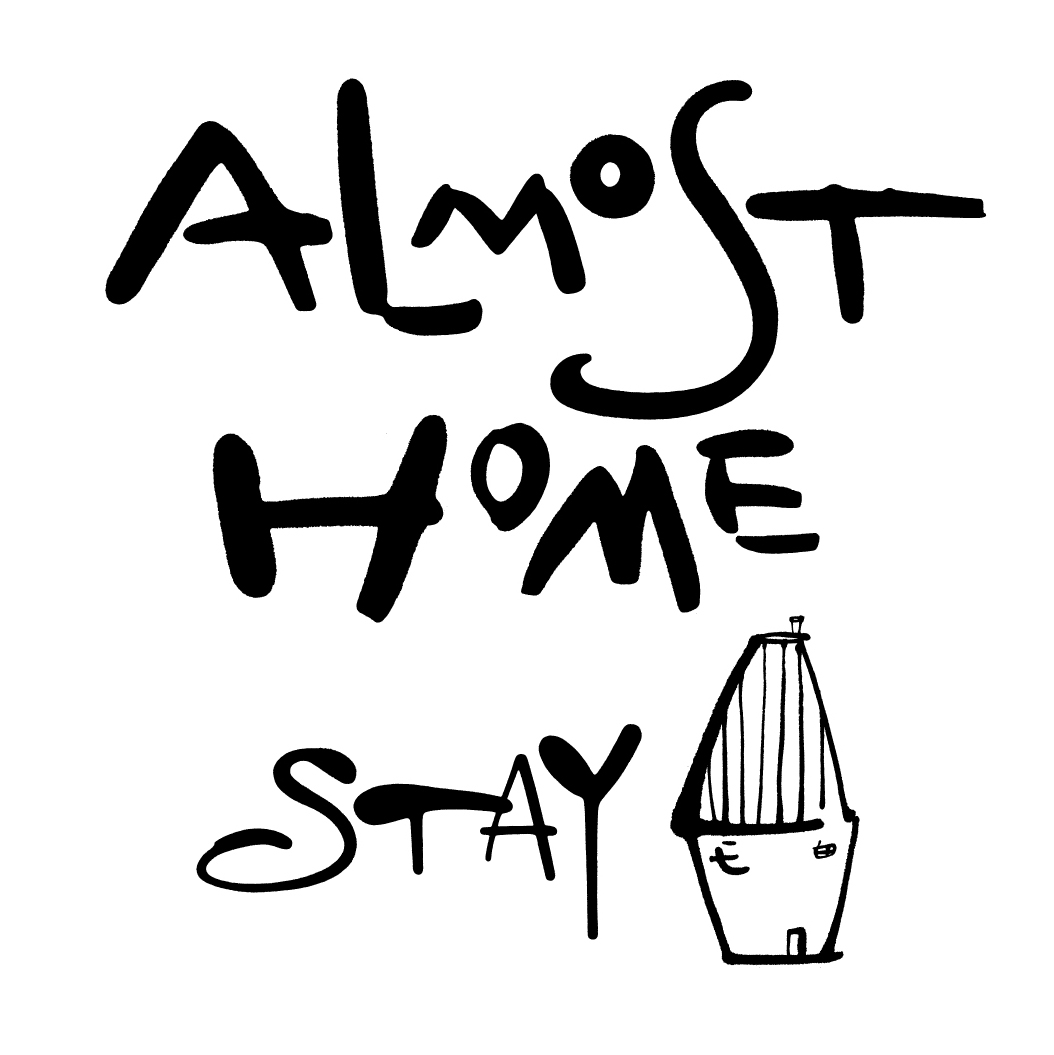 Almost Home Stay Cheongsong by epigram