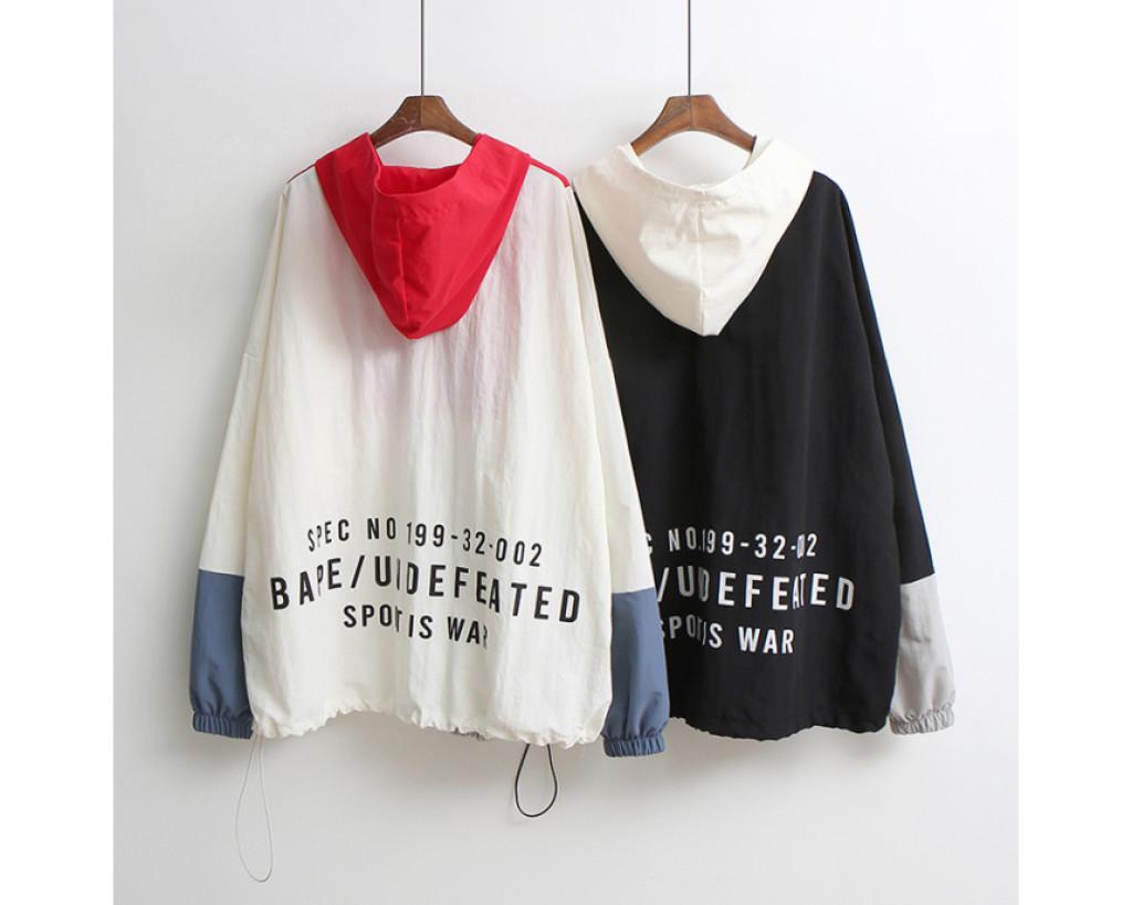 긴팔 티셔츠 상품 이미지-S1L26