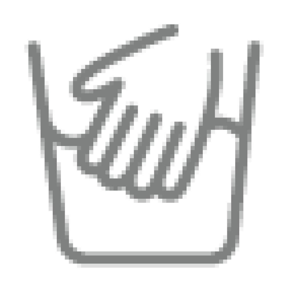단독손세탁