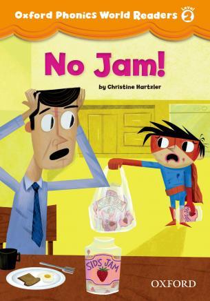No Jam!