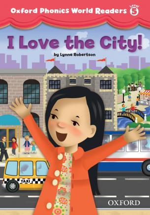 I Love the City!