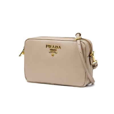 mini cross bag beige