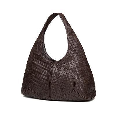 hobo bag brown