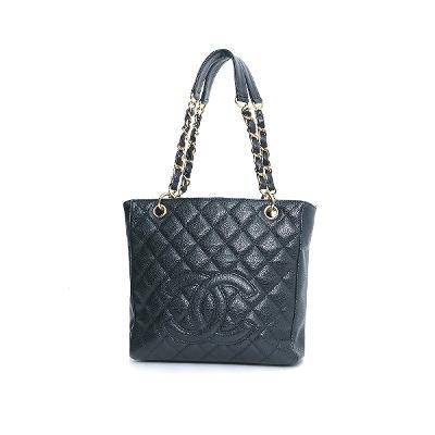 petit shopping black