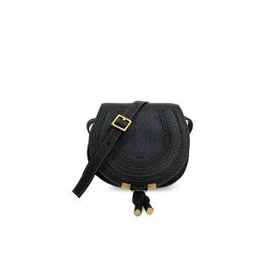 marcie mini crossbag black