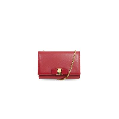 ginny bag M red