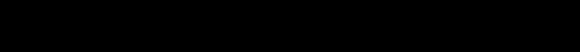 THE CLOZET 모바일 메인로고