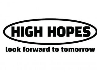 High hopes Griptok