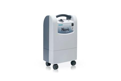 산소발생기(Nuvo Lite)