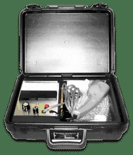음경진동각 측정기