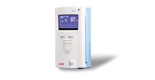 산소포화도측정기(MP110P)