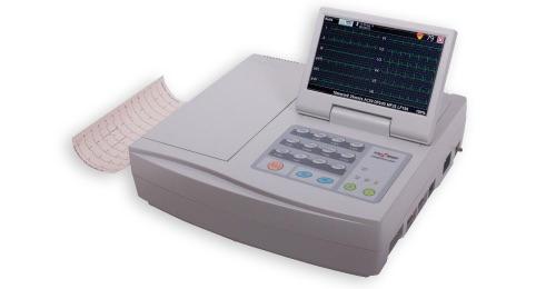 심전도 검사기(Cardipia 800H)