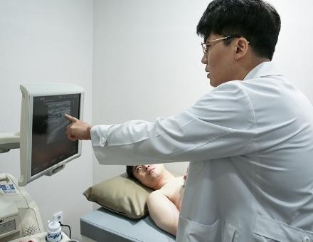 초음파검사