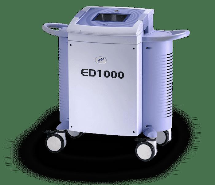 ED1000 치료기