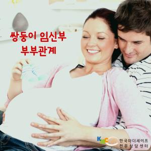 쌍둥이 임신부 부부관계