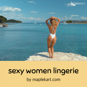 sexy women lingerie