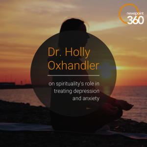 Dr. Holly Oxhandler