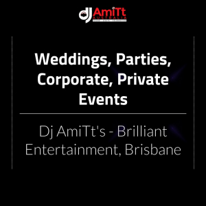 Weddings, Parties, Corporate, Private Events