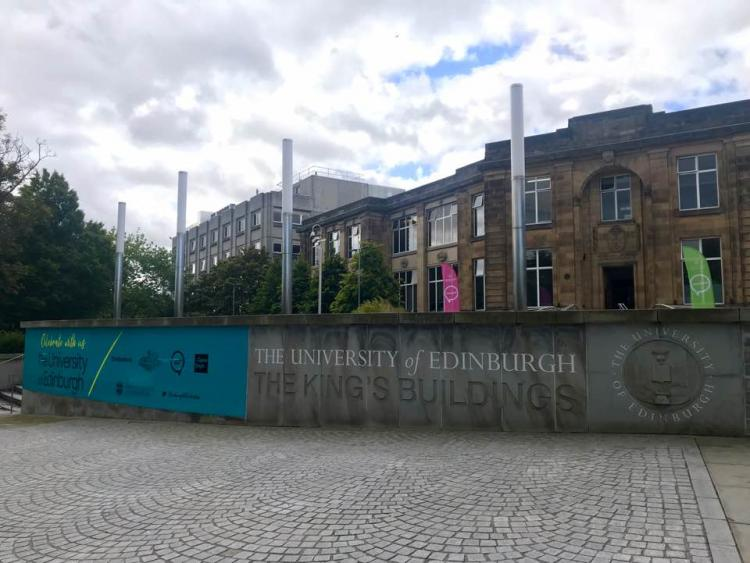 University of Edinburgh_김수현님(Biotechnology(MSC))