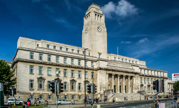 University of Leeds_유현정(International Construction Management and Engineering MSc)
