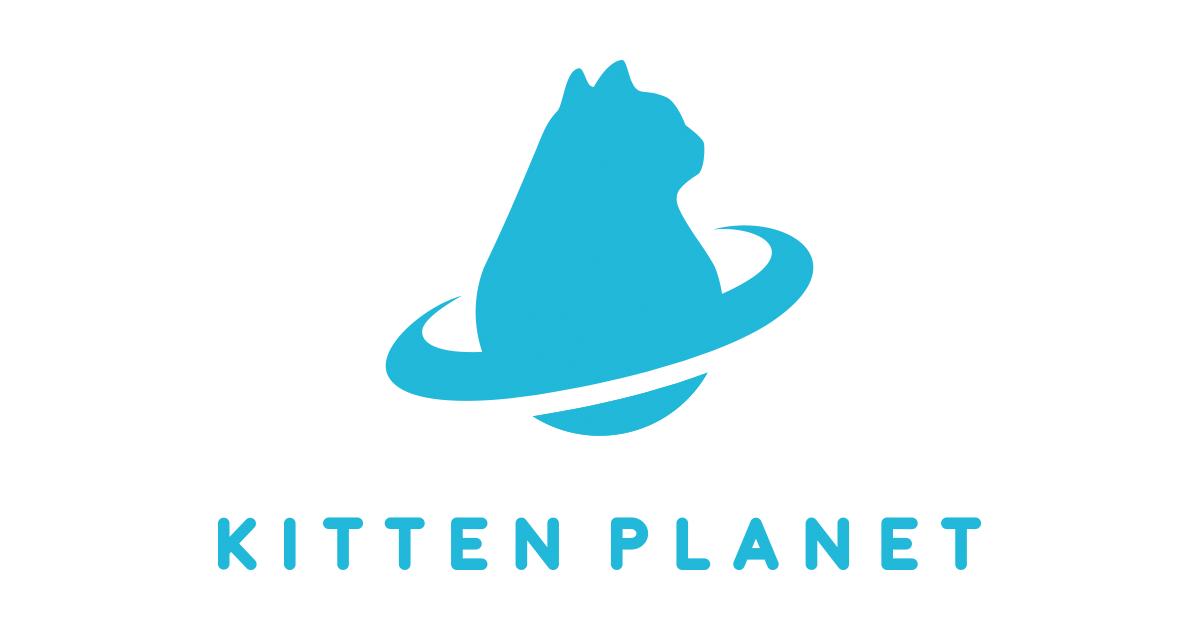 kittenplanet 회사 소개