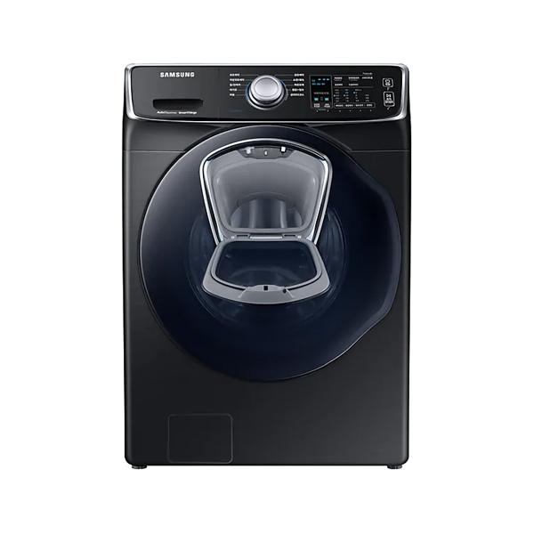 [삼성] 애드워시 드럼세탁기 23kg 블랙케비어