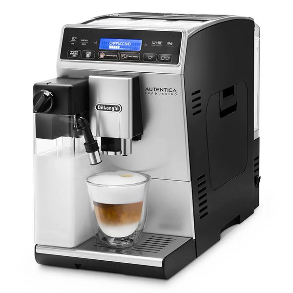 [드롱기] 아우텐치카 커피머신 660.SB