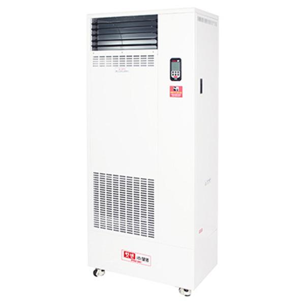 [웰템] 핫센 원적외선 온풍기 WFHO-150