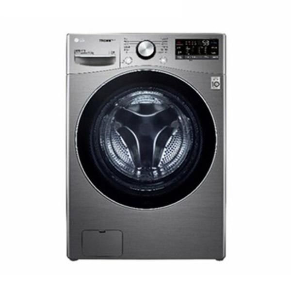 [LG] 트롬 드럼세탁기 15kg 스톤실버