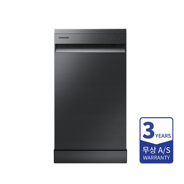 [삼성] 식기세척기 빌트인 8인용 블랙 스테인리스