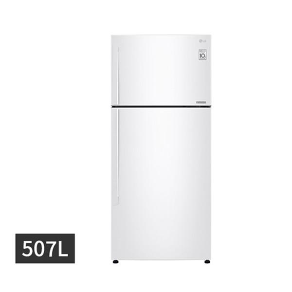 [LG] 일반냉장고 507L 화이트