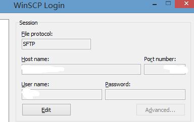 通过 Sudoers 实现 Winscp 获得免密码 Root 权限