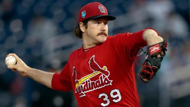[사진=MLB.com] 마일스 마이콜라스