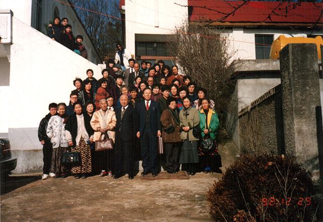 1992년 부흥회