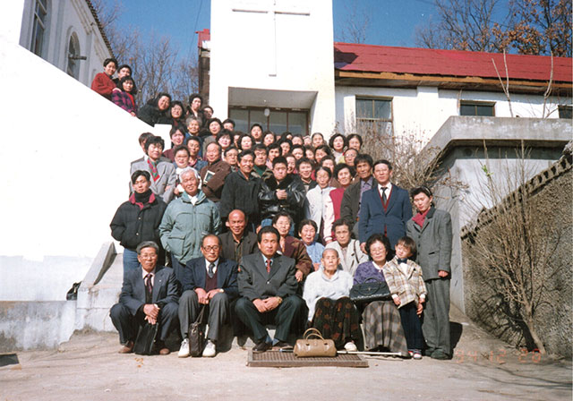 1994년 부흥회