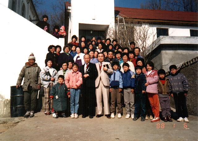 1988년 부흥회