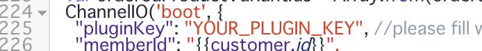 YOUR_PLUGIN_KEYの箇所を見つけましょう