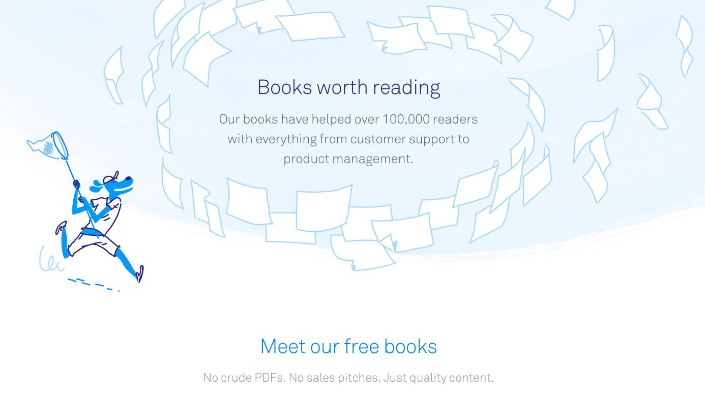 Intercom Books
