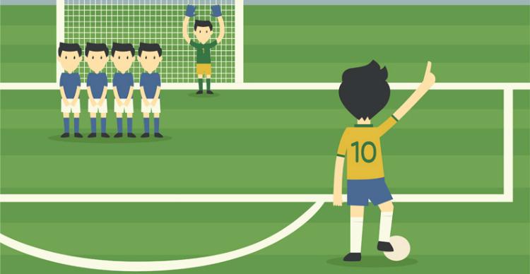 과학으로 보는 월드컵